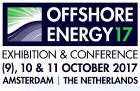 Offshore Energy Exhibition & Conference 2017