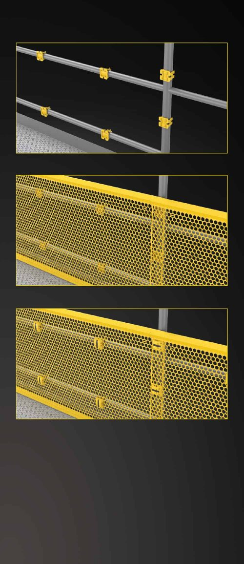 Dropsafe Barrier (How It Works)