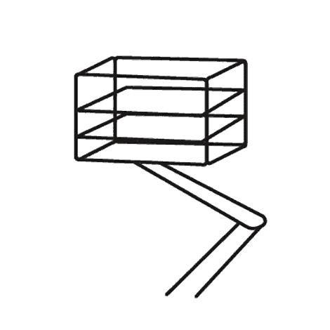 Dropsafe Barrier Installation Type - Access Equipment