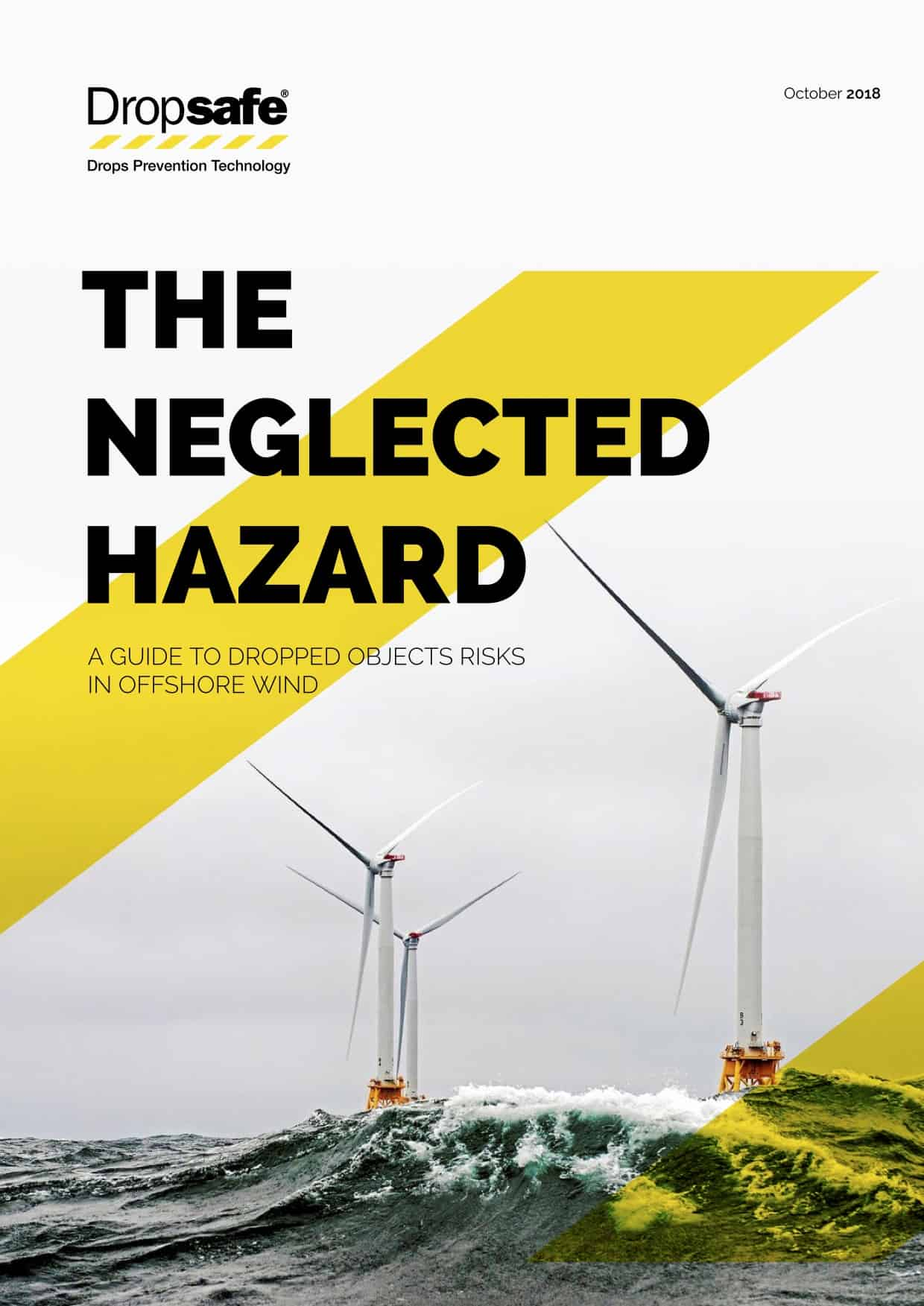 Dropped Objects Remain A Neglected Hazard In Offshore Wind –